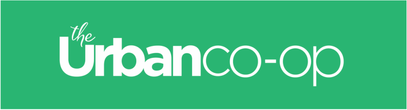 The Urban Co-Op logo